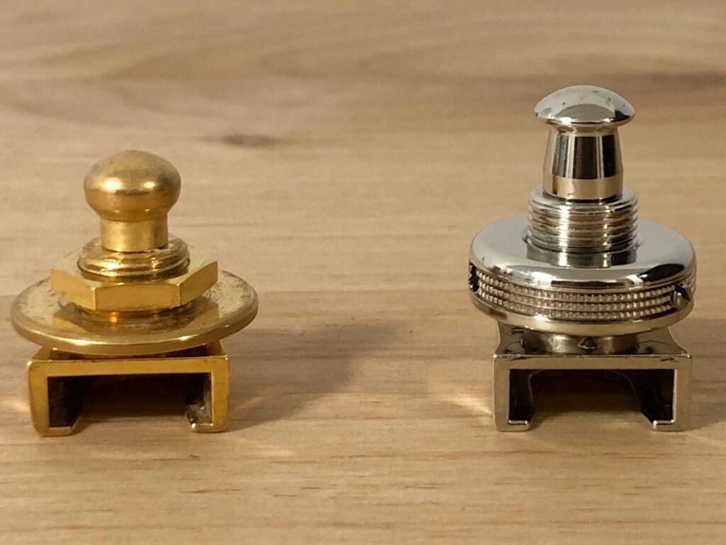 旧型と新型