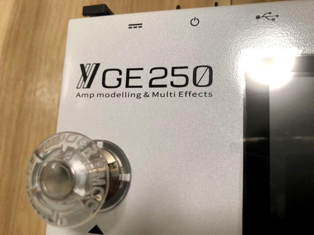 GE250